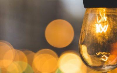 My lightbulb moment